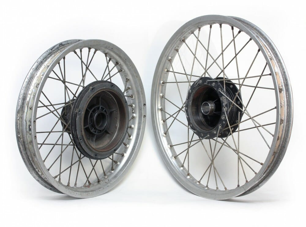 1974 Penton 250 Wheelset-After-A-HRI