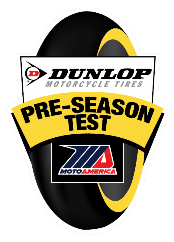 MotoAmerica Dunlop Preseason Test At COTA