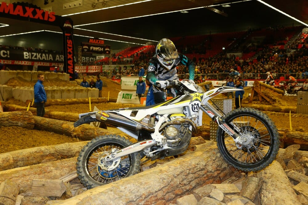 2017 SuperEnduro Spain Results