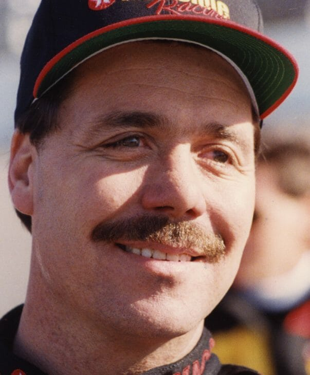 NASCAR Legend Ernie Irvan Named Grand Marshal Of Harley-Davidson Charlotte Half-Mile