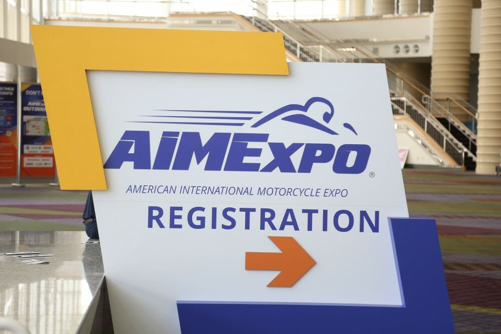 Free Dealer Registration for 2017 AIMExpo Now Open