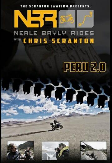 Neale Bayly Rides: Peru. 2.0