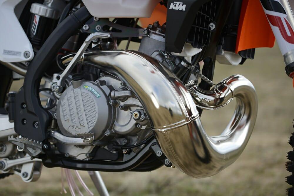 2017 KTM 250XC