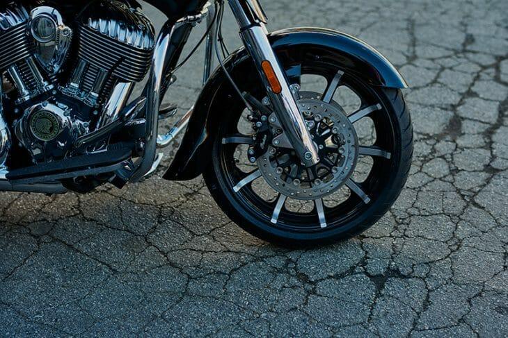 Wheel Indian