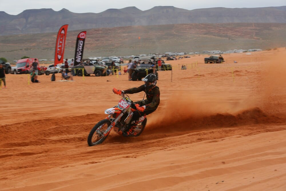 2017 Sand Hollow WORCS Results