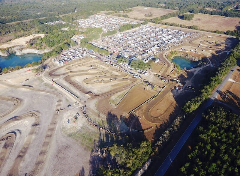 Gatorback To Host MXGP of USA