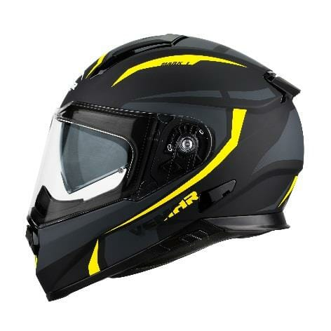 "Vemar helmet ""Crash Replacement Program"""