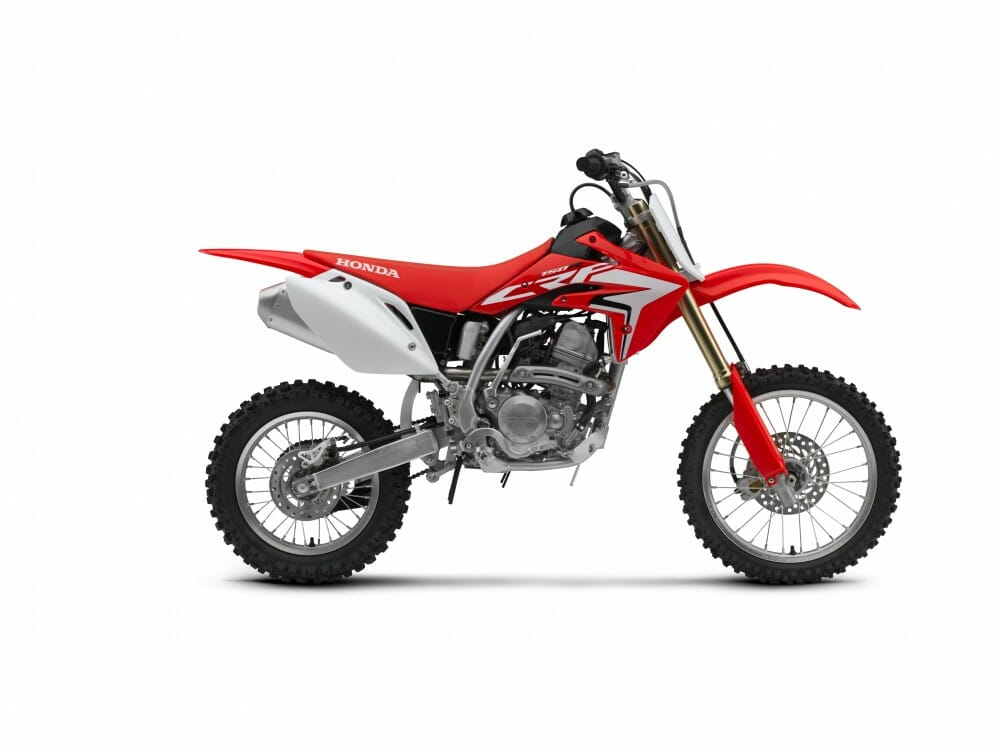 2018 Honda Crf150r First Look Cycle News