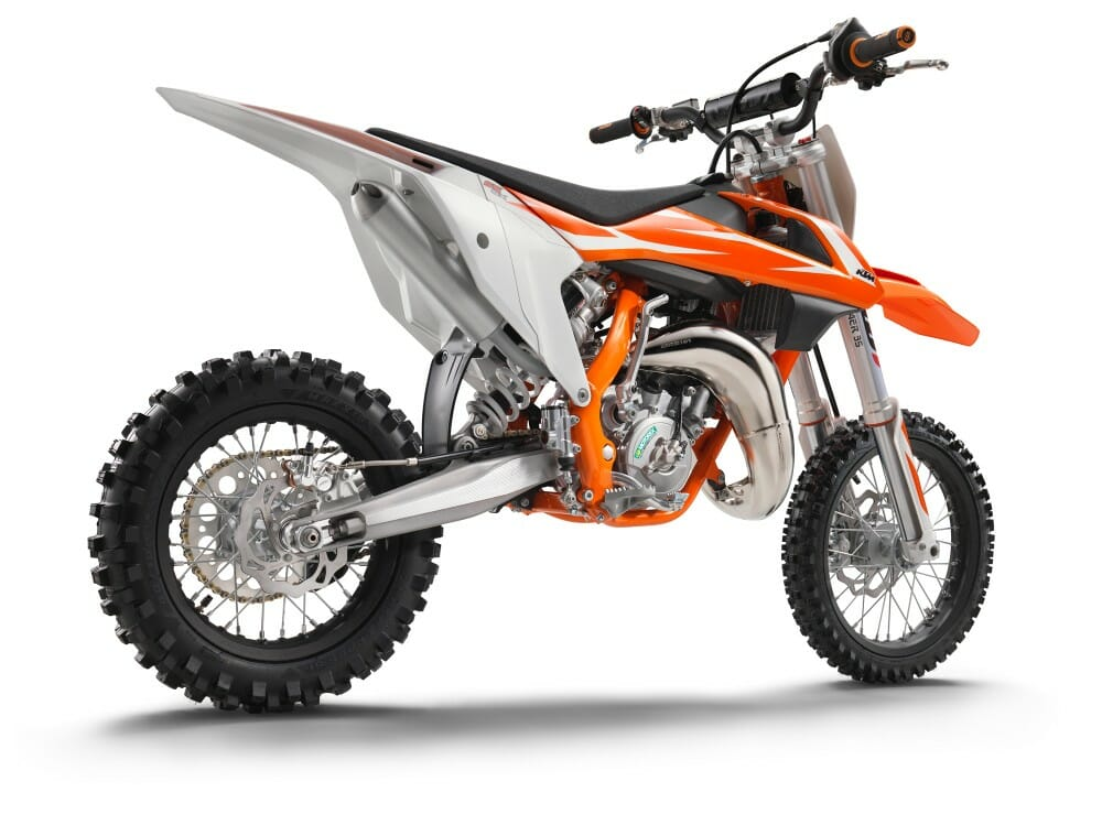 2018 ktm motorcycle lineup. delighful motorcycle 2018 ktm motocross sx lineup for ktm motorcycle lineup