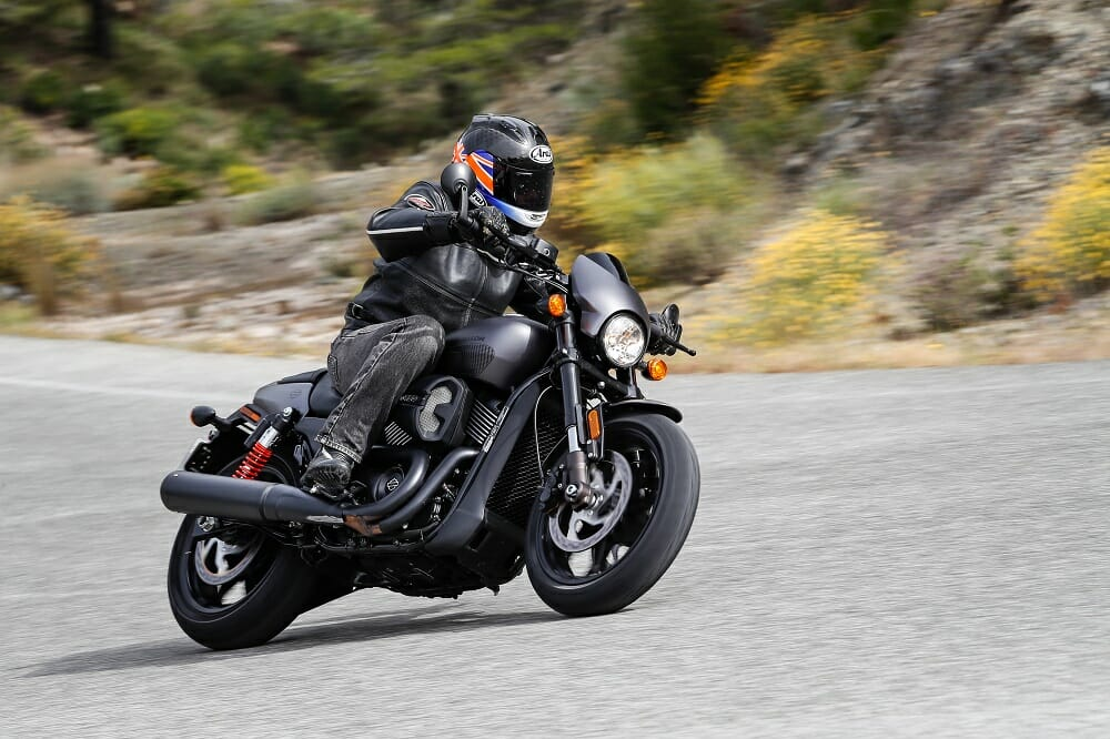 2017 Harley-Davidson 750 Street Rod: FULL TEST - Cycle News