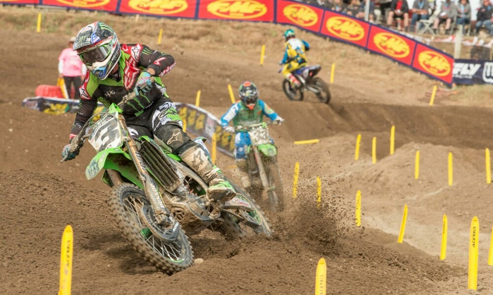 2017 Lucas Oil AMA Pro Motocross Preview