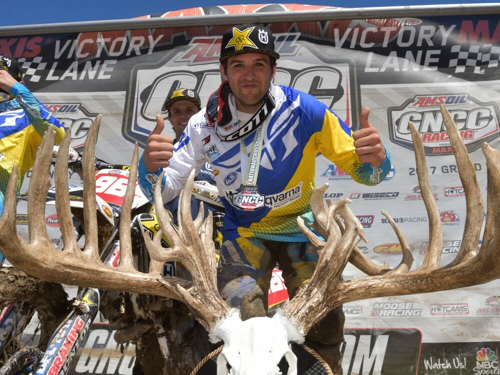 2017 X-Factor Indiana GNCC Results