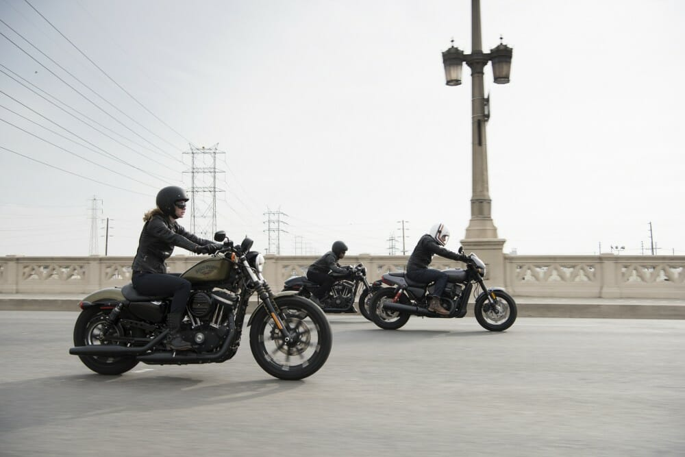 AIMExpo Presented by Nationwide Welcomes Harley-Davidson