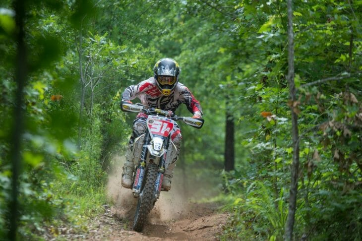 2017 AMA Cherokee National Enduro Results