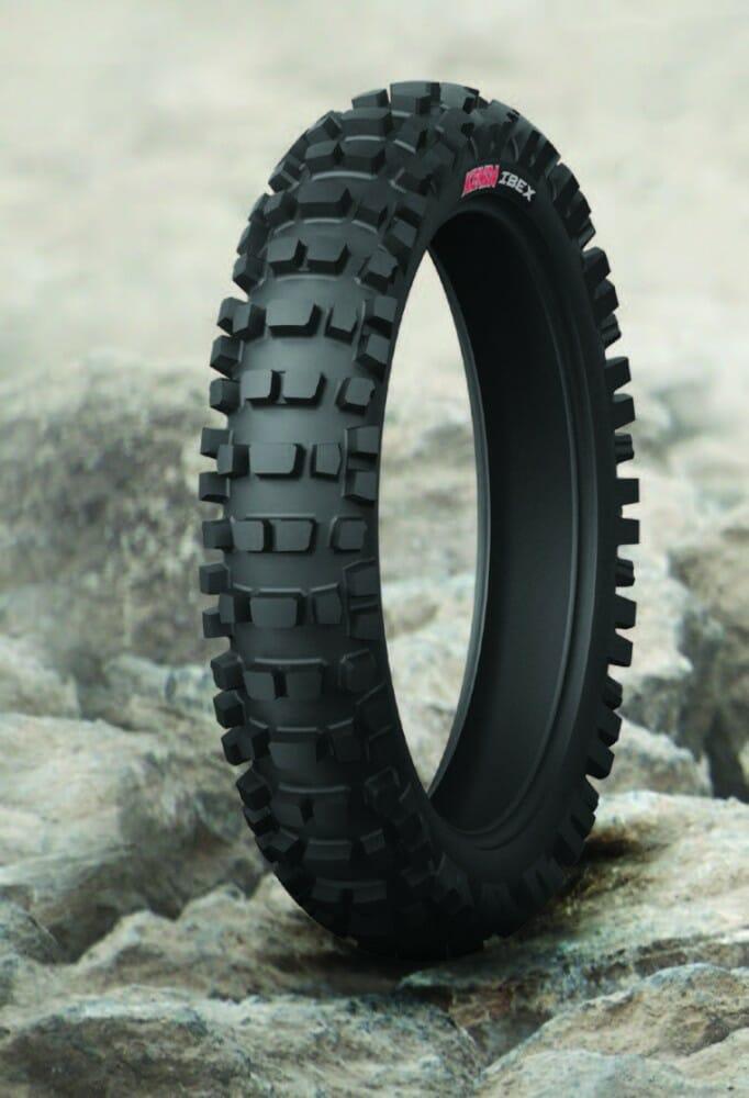 Kenda Ibex Tires