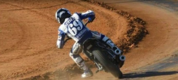 Next Moto Champion Talk Show with Sammy Halbert