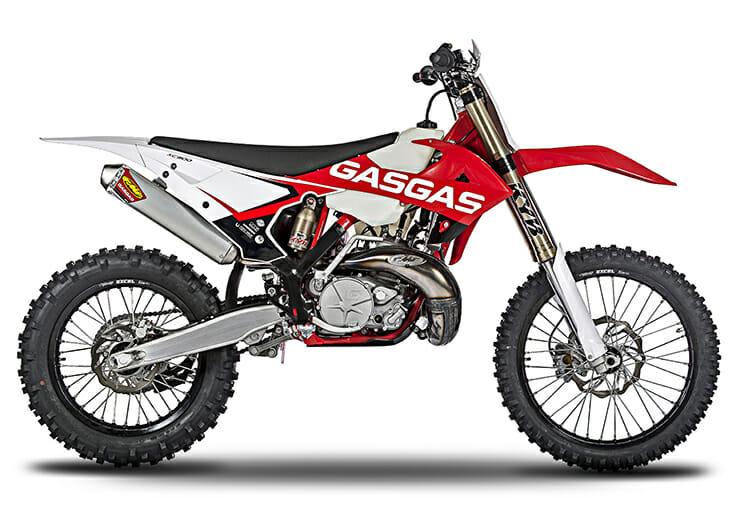2018 GasGas EC300 / XC 300