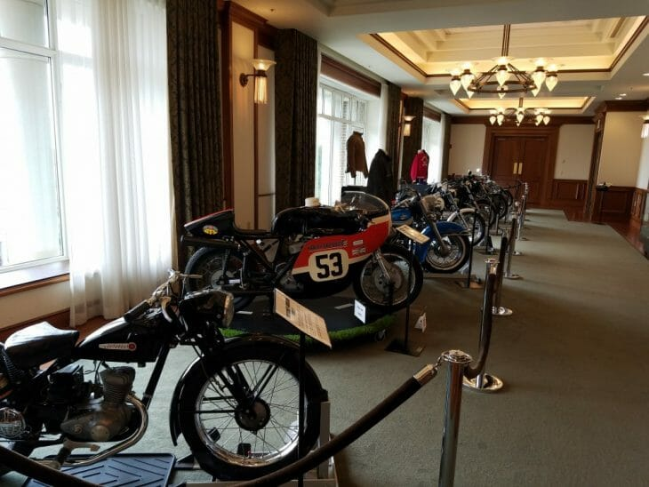 Southside Harley featured at Indiana Historical Society 1