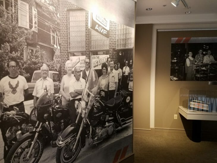 Southside Harley featured at Indiana Historical Society 3