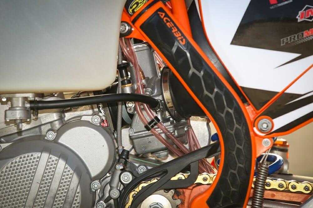 2017 KTM 300 XC / XC-W