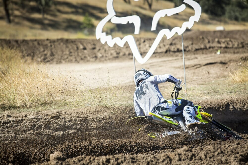 2018 Fox MX18 Introduction: PRODUCT LAUNCH