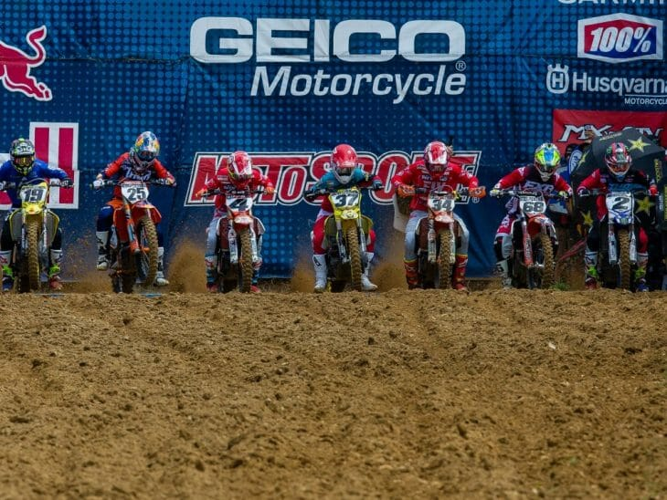How To Watch Ironman National Motocross Final