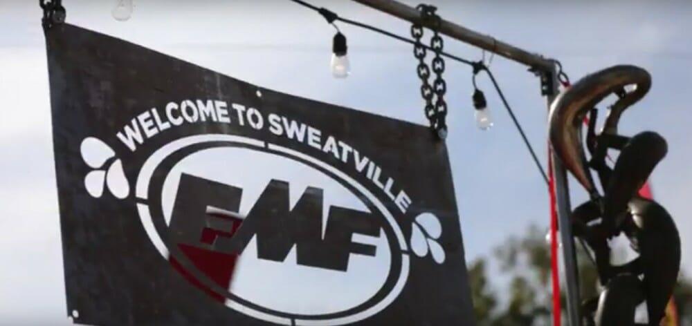 FMF Racing VIDEO: Sweatville Loretta Lynn 2017