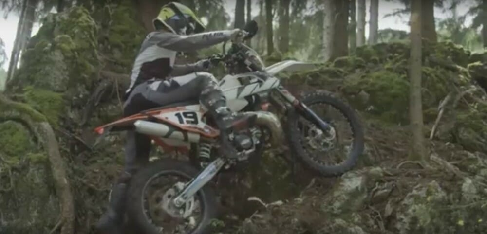 KLIM Off Road Collections