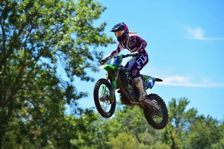 2017 Loretta Lynn's Motocross Saturday Results