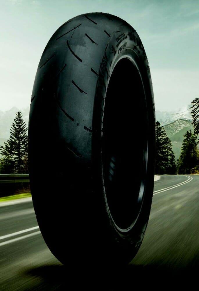 Kenda Kwick Tires