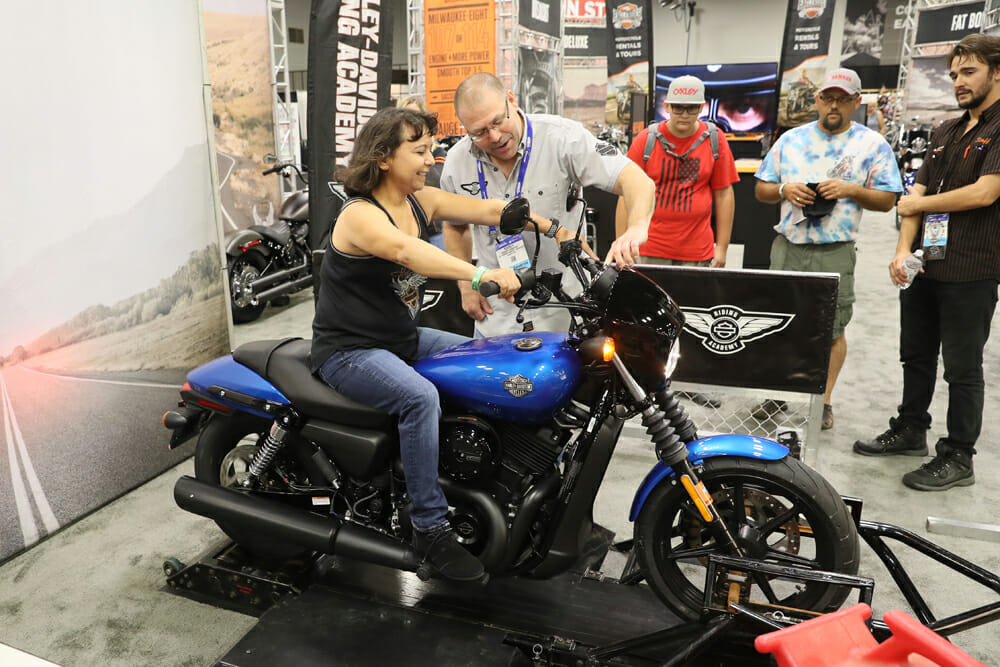 Championship of the Americas Announces Winners on Final Day of AIMExpo