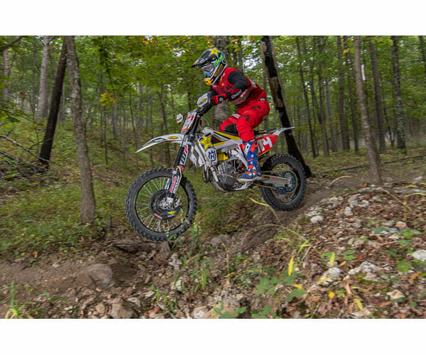 Lead Belt National Enduro