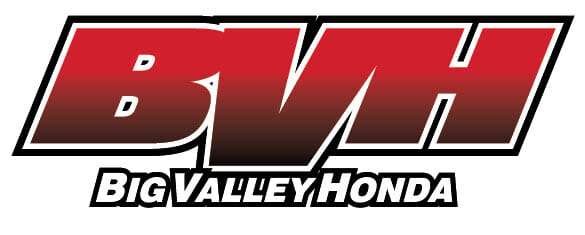 Big Valley Honda Confirmed as Title Sponsor for Reno EnduroCross