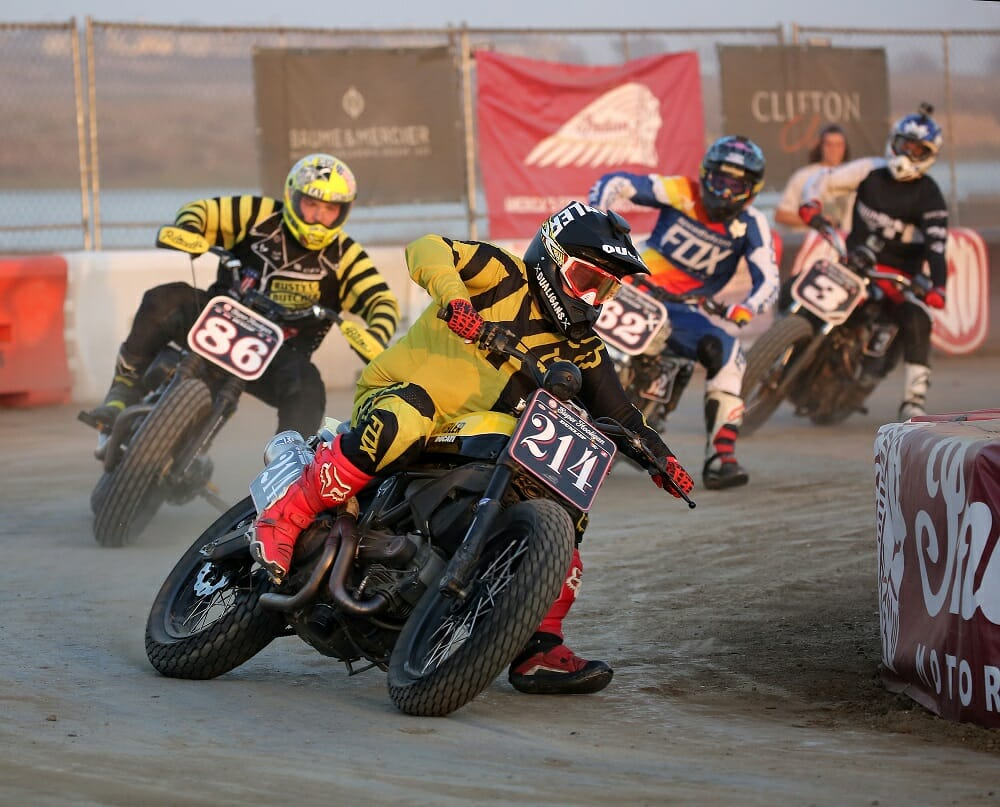 2017 RSD Super Hooligan Final: PHOTO FEATURE - Cycle News