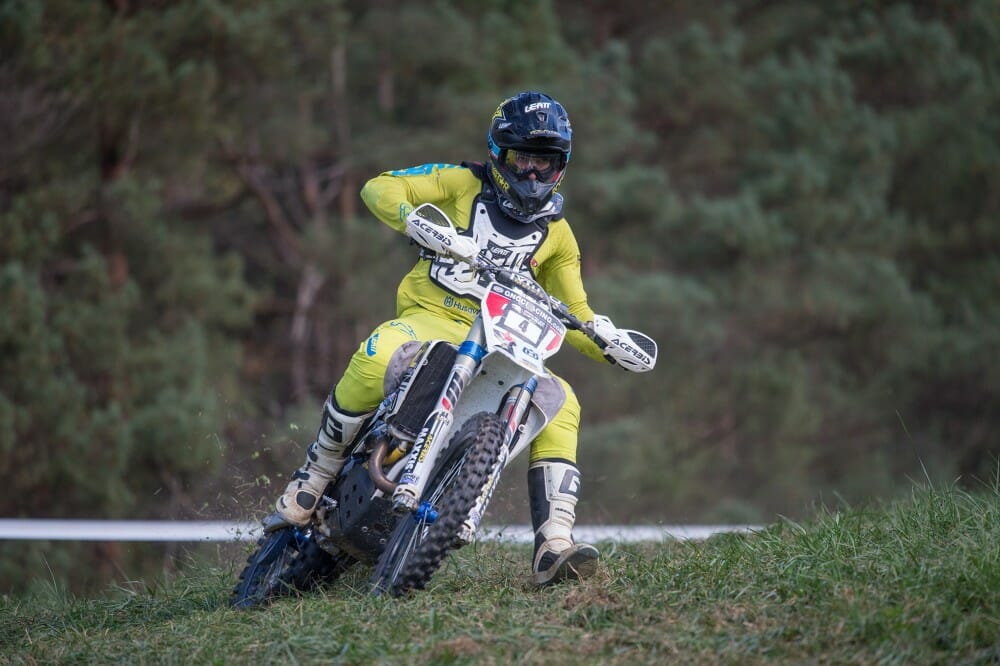 2017 Full Gas Sprint Enduro West Virginia Results