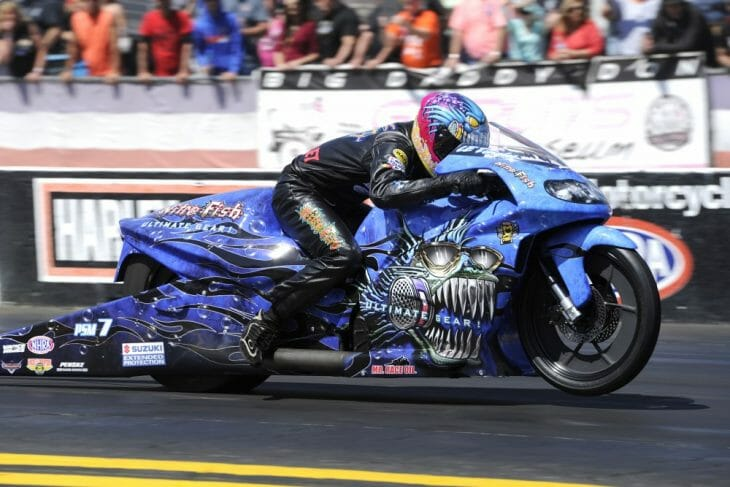 2017 NHRA Midwest Nationals St. Louis Results