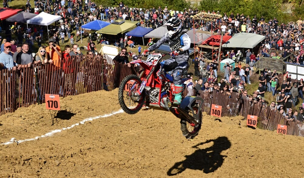 AMA Pro Hillclimb Season Finale in Ohio Rescheduled for October 22