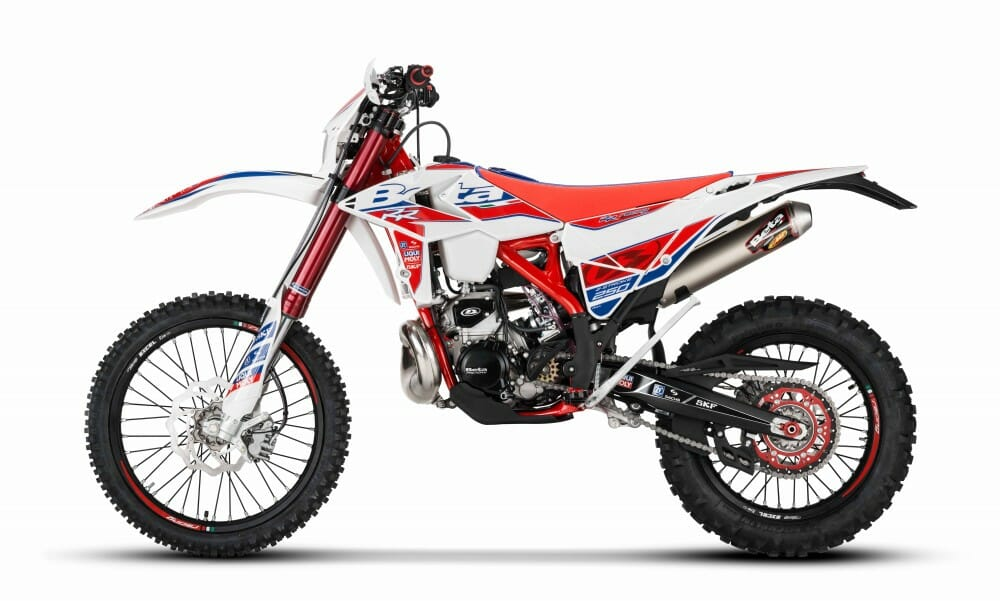 2018 Beta Off-Road RR Race Models