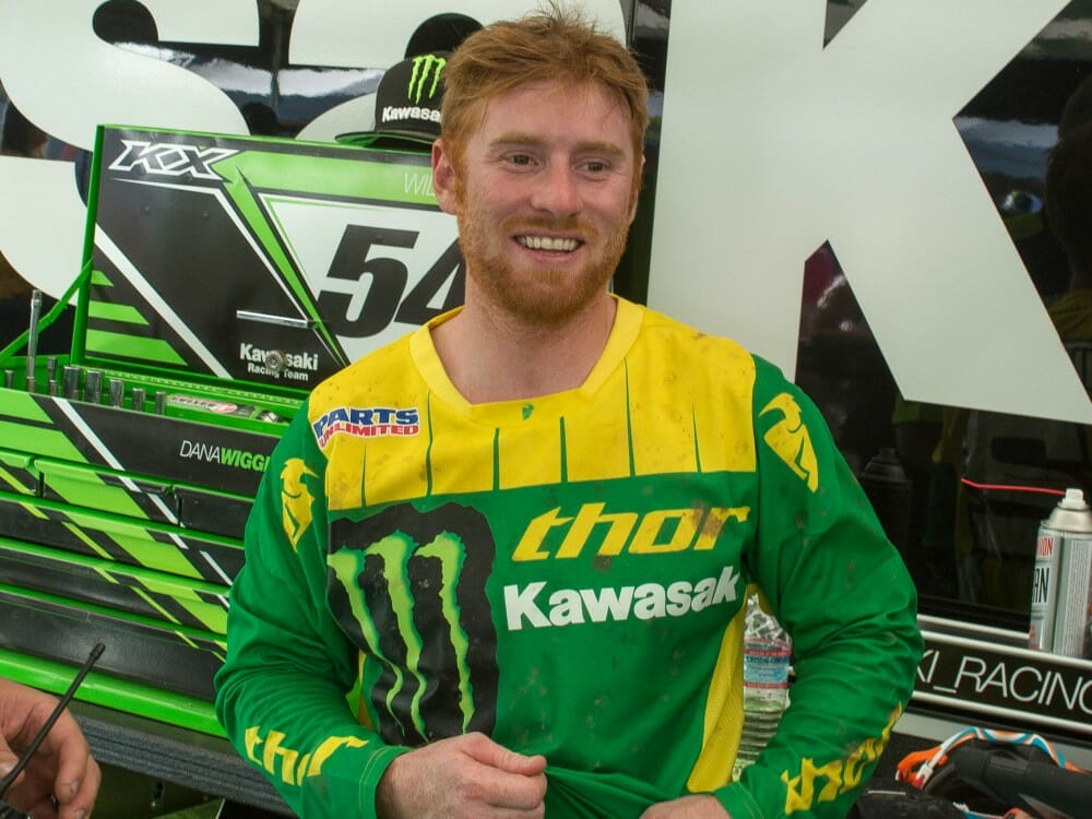 Villopoto To Race Red Bull Straight Rhythm - Cycle News