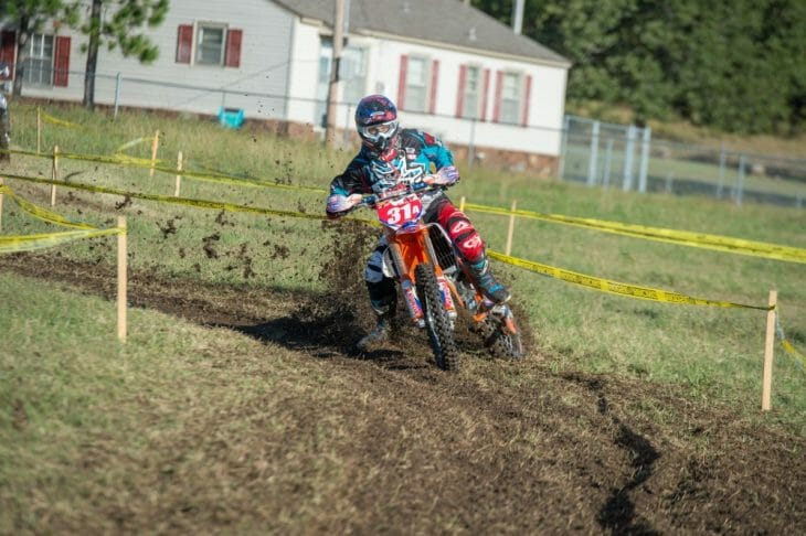 2017 Zink National Enduro Results