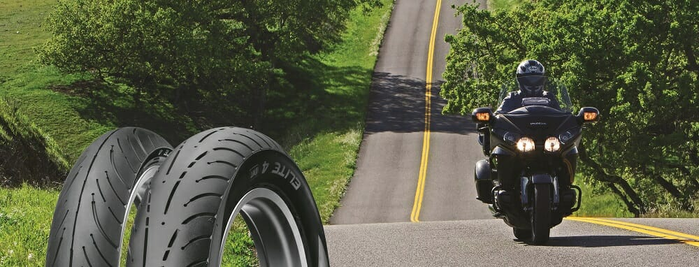 Dunlop Expands Elite 4 Product Line