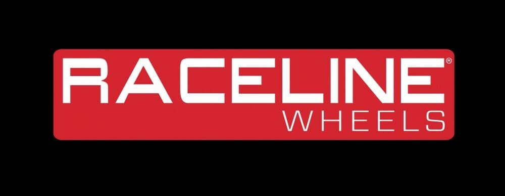 Raceline Wheels logo