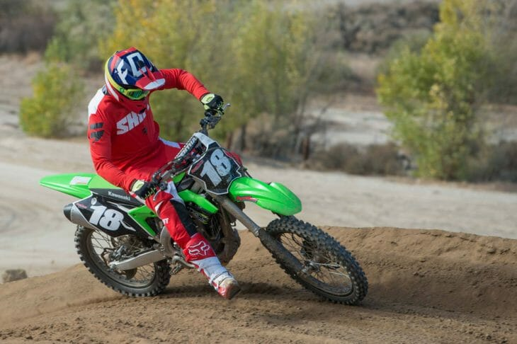 Lowside The Art of Moto COLUMN By Rennie Scaysbrook