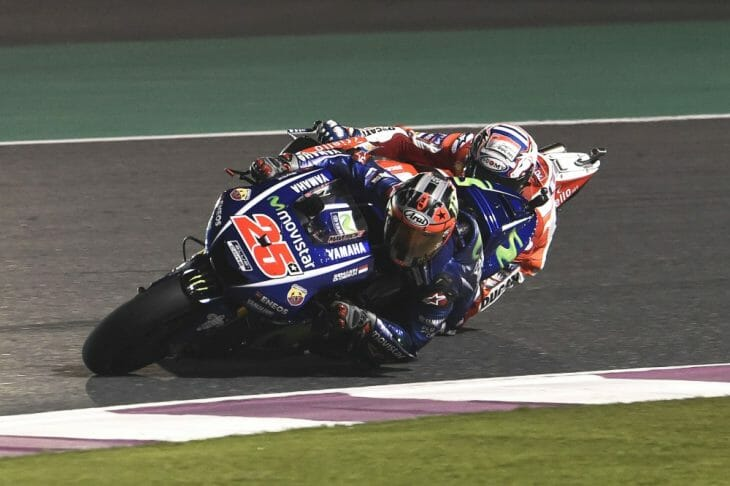 Vinales_Qatar_Win_MotoGP_Yamaha