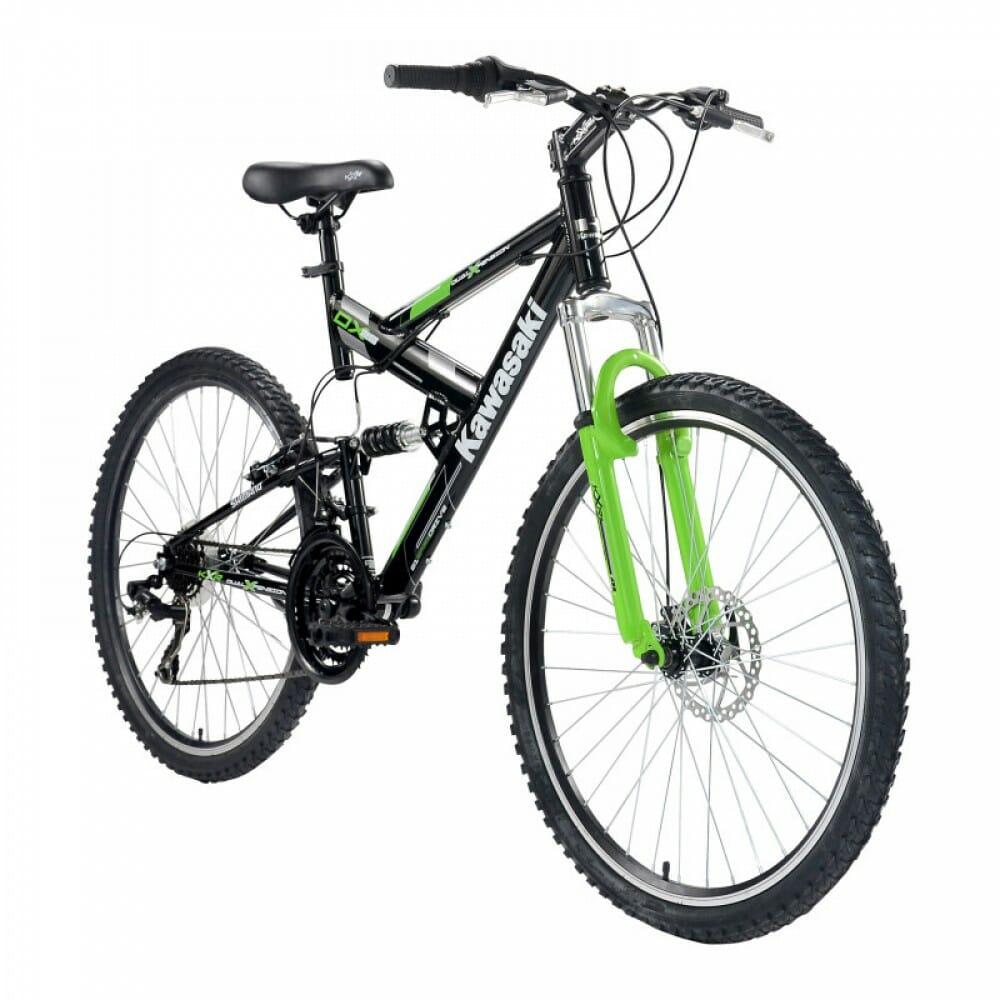 Kawasaki Bicycles