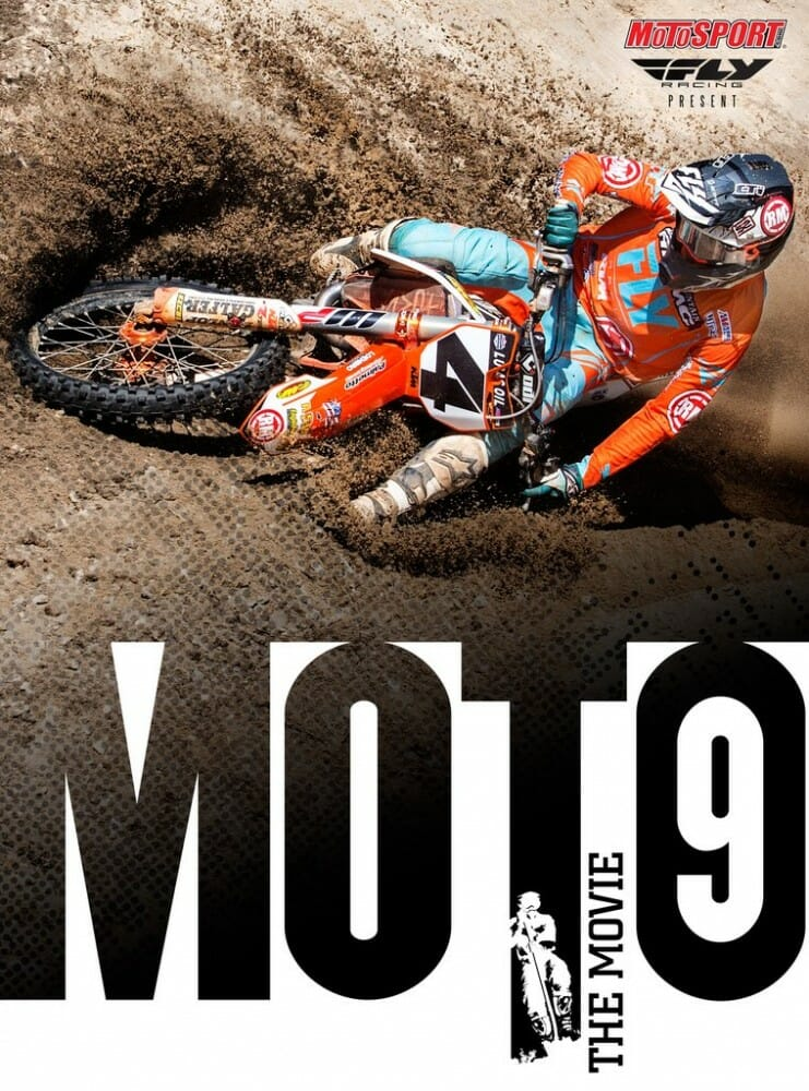 MOTO 9 The Movie