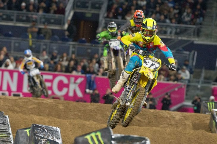 2018 AMA Supercross Preview
