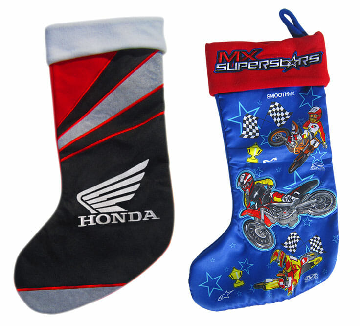 Smooth Industries Holiday Stockings