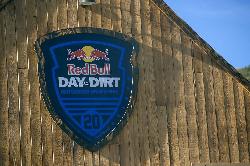 Red Bull Day In The Dirt 20