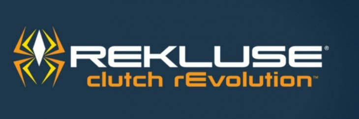 Rekluse Clutch logo